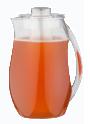 two four litre jug